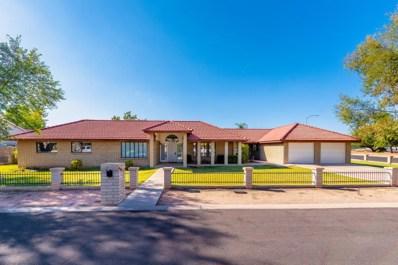 2716 E Emelita Avenue, Mesa, AZ 85204 - MLS#: 5823147