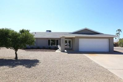 4901 E Emile Zola Avenue, Scottsdale, AZ 85254 - #: 5823149