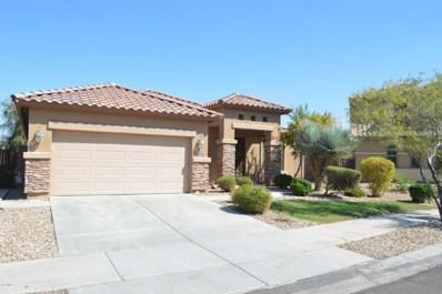 16520 W Grant Street, Goodyear, AZ 85338 - MLS#: 5823151