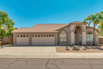 3873 W Alameda Road, Glendale, AZ 85310 - MLS#: 5823156