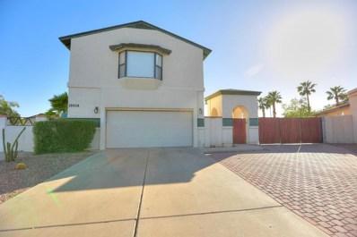 19008 N 43RD Drive, Glendale, AZ 85308 - MLS#: 5823161