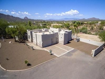 44321 N 11th Street, New River, AZ 85087 - MLS#: 5823164