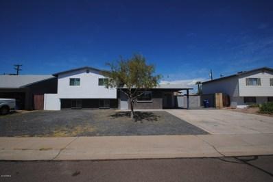 510 E Papago Drive, Tempe, AZ 85281 - MLS#: 5823173