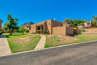 803 E Cochise Drive, Phoenix, AZ 85020 - MLS#: 5823201