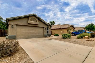 1754 E Toledo Street, Gilbert, AZ 85295 - MLS#: 5823214