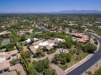 5030 E Mockingbird Lane, Paradise Valley, AZ 85253 - MLS#: 5823216