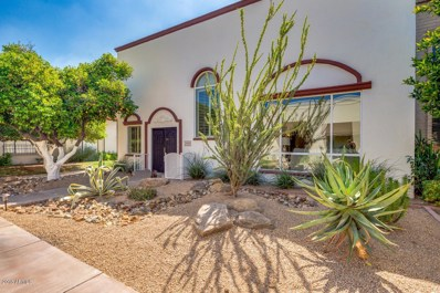 7698 E Minnezona Avenue, Scottsdale, AZ 85251 - MLS#: 5823231