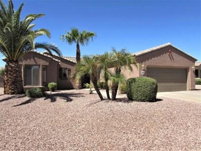 18482 N Red Mountain Way, Surprise, AZ 85374 - MLS#: 5823235