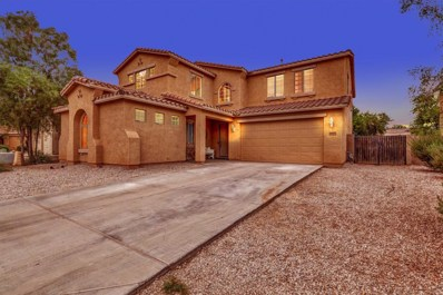 6807 W Carter Road, Laveen, AZ 85339 - MLS#: 5823237