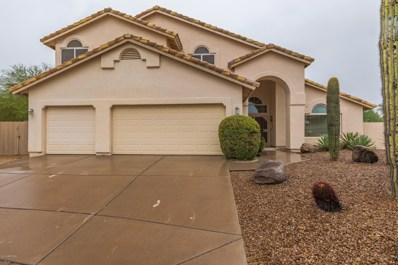 4320 E Barwick Drive, Cave Creek, AZ 85331 - MLS#: 5823275