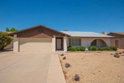 2826 W Evans Drive, Phoenix, AZ 85053 - MLS#: 5823283