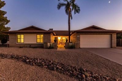 6031 E Evans Drive, Scottsdale, AZ 85254 - MLS#: 5823303