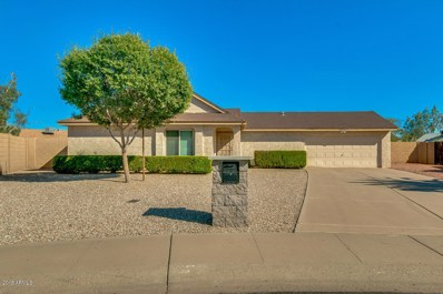 20417 N 22ND Avenue, Phoenix, AZ 85027 - MLS#: 5823305