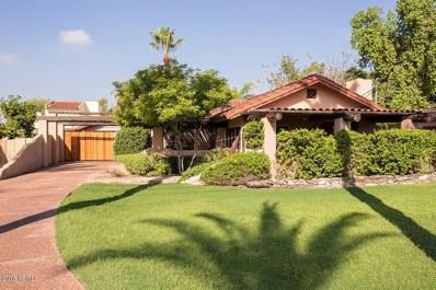 6330 N 14TH Place, Phoenix, AZ 85014 - MLS#: 5823309