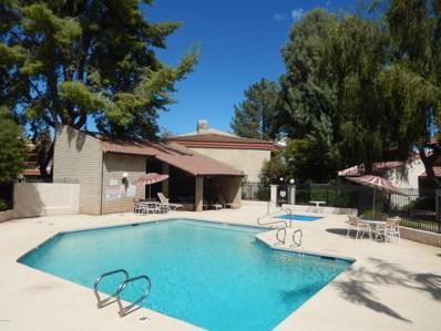 2810 E Glenrosa Avenue Unit 7, Phoenix, AZ 85016 - MLS#: 5823312