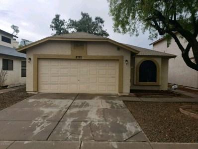 8720 W Amelia Avenue, Phoenix, AZ 85037 - MLS#: 5823327