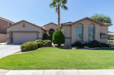 1537 E Carob Drive, Chandler, AZ 85286 - MLS#: 5823329