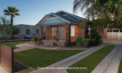 2534 N Edgemere Street, Phoenix, AZ 85006 - #: 5823330