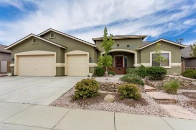 4436 N Grafton Drive, Prescott Valley, AZ 86314 - MLS#: 5823334
