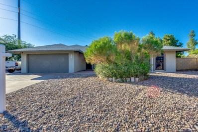 1016 W Lodge Drive, Tempe, AZ 85283 - MLS#: 5823335