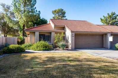 945 N Pasadena -- Unit 143, Mesa, AZ 85201 - MLS#: 5823342