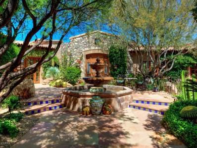 10248 E Venado Trail, Scottsdale, AZ 85262 - MLS#: 5823345