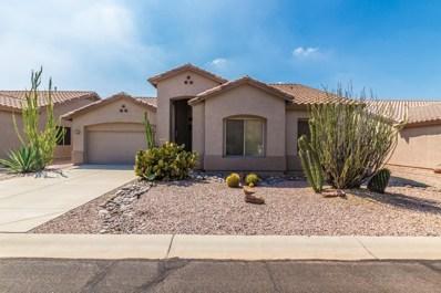 7085 E Mariola Court, Gold Canyon, AZ 85118 - MLS#: 5823356