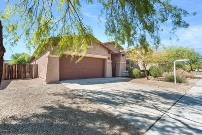 8487 W Quail Track Drive, Peoria, AZ 85383 - MLS#: 5823357