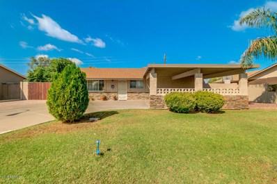 1326 N Dakota Street, Chandler, AZ 85225 - MLS#: 5823381
