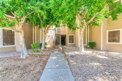 5230 E Brown Road Unit 210, Mesa, AZ 85205 - MLS#: 5823390