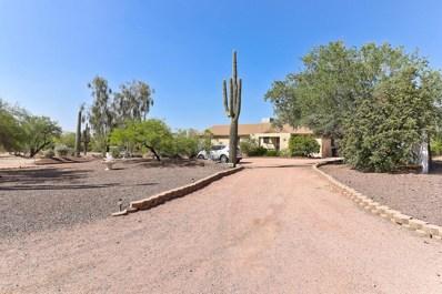 26920 N 61ST Street, Scottsdale, AZ 85266 - MLS#: 5823401