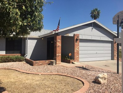 3116 E Charleston Avenue, Phoenix, AZ 85032 - MLS#: 5823411