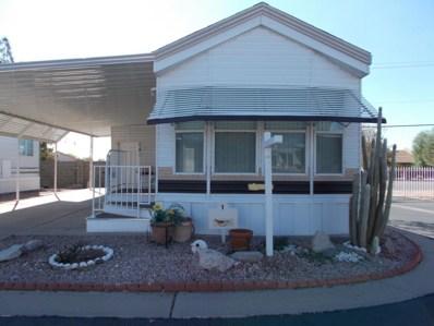 111 S Greenfield Road Unit 1, Mesa, AZ 85206 - MLS#: 5823415