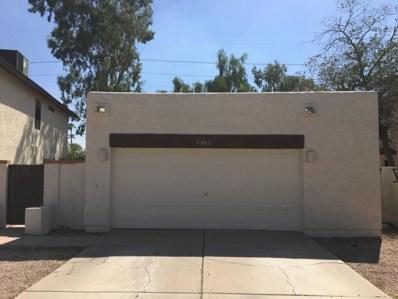 4065 E Caballero Street, Mesa, AZ 85205 - MLS#: 5823419