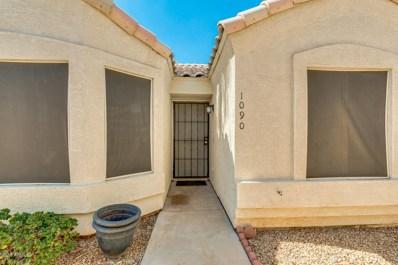 8520 W Palm Lane Unit 1090, Phoenix, AZ 85037 - MLS#: 5823429