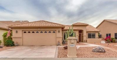9007 E Cedar Waxwing Drive, Sun Lakes, AZ 85248 - MLS#: 5823451