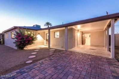 2726 W Coolidge Street, Phoenix, AZ 85017 - #: 5823454