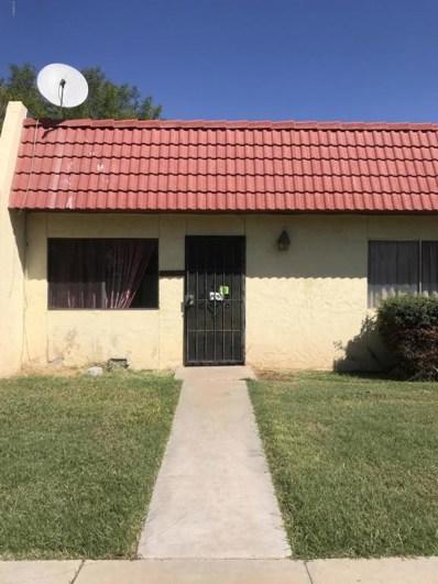 3419 W Del Monico Lane, Phoenix, AZ 85051 - MLS#: 5823457