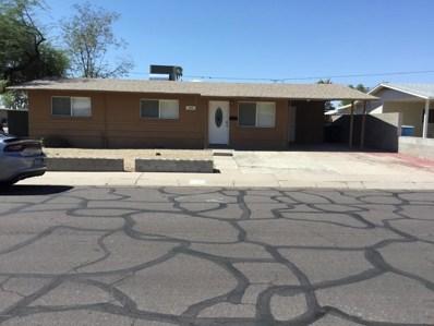 11626 N 21ST Drive, Phoenix, AZ 85029 - MLS#: 5823458