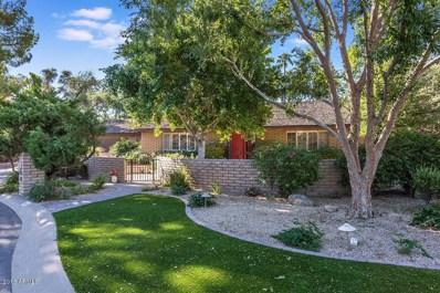 507 W Why Worry Lane, Phoenix, AZ 85021 - MLS#: 5823461