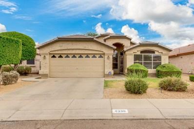 4338 E Lone Cactus Drive, Phoenix, AZ 85050 - MLS#: 5823467