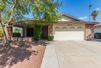 924 W Osage Avenue, Mesa, AZ 85210 - MLS#: 5823499