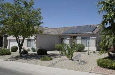 13242 W Rimrock Street, Surprise, AZ 85374 - MLS#: 5823501
