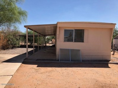649 W Cholla Drive, Casa Grande, AZ 85122 - MLS#: 5823517
