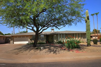 4236 N 86TH Place, Scottsdale, AZ 85251 - #: 5823523