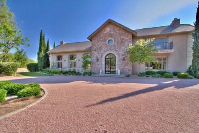 2333 E Missouri Avenue, Phoenix, AZ 85016 - MLS#: 5823525
