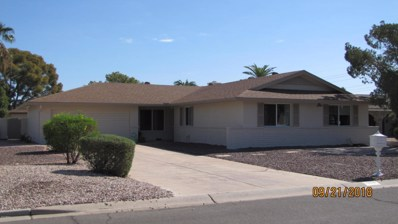 345 S Trontera Circle, Litchfield Park, AZ 85340 - MLS#: 5823526