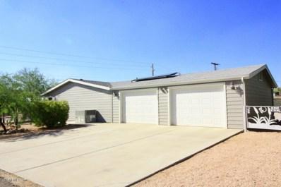 11202 E Boulder Drive, Apache Junction, AZ 85120 - MLS#: 5823549