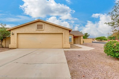 1715 E Sandalwood Road, Casa Grande, AZ 85122 - MLS#: 5823590