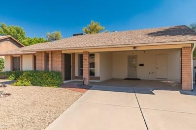 1601 W Hononegh Drive, Phoenix, AZ 85027 - MLS#: 5823594